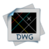 Free DWG Viewer Icon