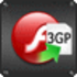 Free FLV to 3GP Converter Icon