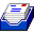 Free Mailing List Splitter Icon