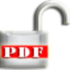 Free PDF Unlocker Icon