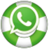 Free WhatsApp Recovery Icon