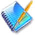 GridinSoft Notepad LITE Icon