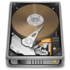 HDD Scan Icon