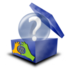 HP 3D DriveGuard Icon