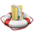 HP Recovery Manager Icon