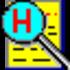 HTML Link Validator Icon