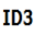 ID3 mass tagger Icon