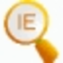 IE HTTP Analyzer Icon