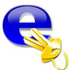 IE Password Rescue Software Icon