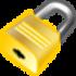 IM Lock Professional Single User Icon