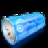 Imtec Battery Mark Icon