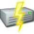 Intel Matrix Storage Manager Icon