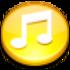 iTunes Control Icon
