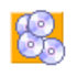 Jack the CD Ripper Icon