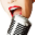 Karaoke Video Creator Icon