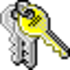 KeyGen Icon