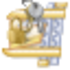 KRyLack ZIP Password Recovery Icon