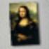 Leonardo Da Vinci Free Puzzle Game Icon