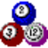 Live Billiards Icon