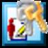 Lotus Word Pro Password Icon