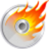 Magic Audio CD Burner Icon