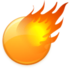 Magic Burning Studio Icon