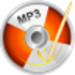 Magic Mp3 CD Burner Icon