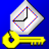 MailPassword Icon
