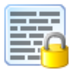 MF Encryption Pad Icon