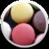 Miam Player Icon