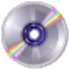 Micro DVD Player Icon