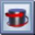 microOLAP database designer for MySQL Icon