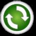 Microsoft ActiveSync Icon