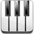 MidiPiano Icon