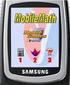 MobileMath Icon