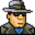Modem Spy Icon