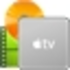 Movavi Apple TV Video Suite Icon