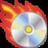 Movie DVD Maker Icon