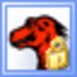 Mozilla Password Recovery Icon