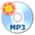 MP3 Burner Plus Icon