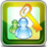 MSN Messenger Password Recovery Icon