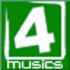 Musics WMA Bitrate Changer Icon