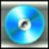 nDVD Icon