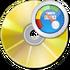 Nero DiscSpeed Icon