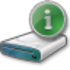 Nero Infotool Icon