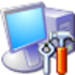 Network Management Suite Icon