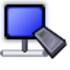 Network Profile Manager Icon