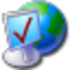 Network Security Protector Icon