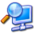 NetworkSearcher Icon
