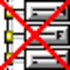 nfsAxe Windows NFS Client and NFS Server Icon
